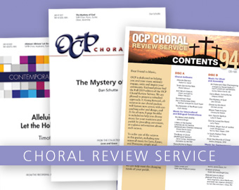 Choral Review Service