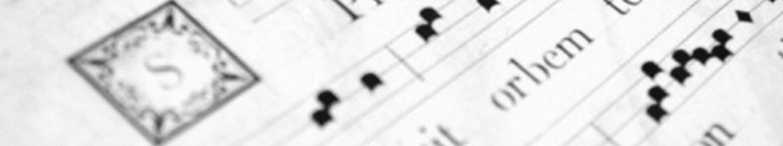 latin chant