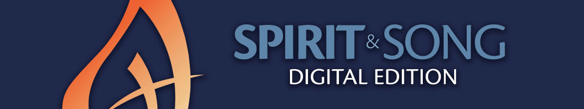 Spirit & Song Digital Edition logo