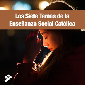 Doctrina social católica: Canciones para la reflexión y la acción – Enseñanza social Católica