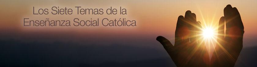 Enseñanza Social de la Iglesia: Canciones para la Reflexión y la Acción
