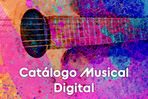 Catálogo Musical Digital