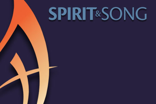 Spirit & Song Digital Edition