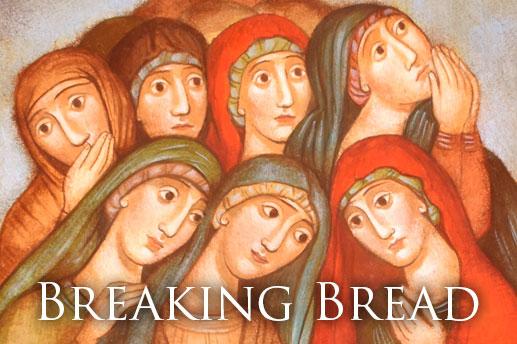 Breaking Bread Digital Music Library