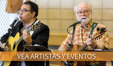 artists and events