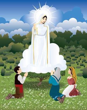 Centenario de Nuestra Señora de Fatima
