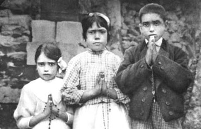 The Fatima prayer and the rosary - Our Lady of Fatima