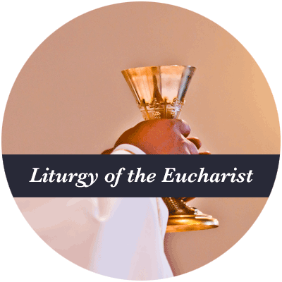 Eucharistic Acclamation