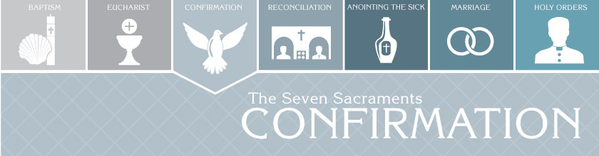 Confirmation: The Seven Sacraments