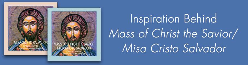 The inspiration of bilingual Mass Christ the Savior