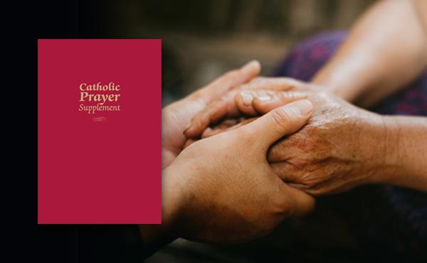 Catholic Prayer Supplement