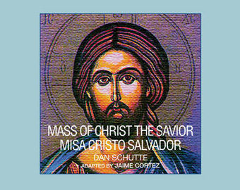 Mass of Christ the Savior/Misa Cristo Salvador