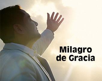 Milagro de Gracia
