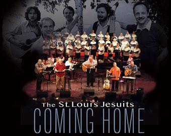 St. Louis Jesuits