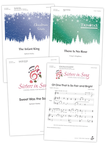 Choral Music Covers