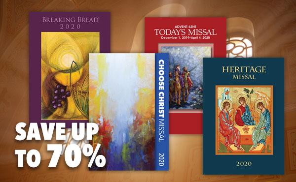 Choose Christ Missal