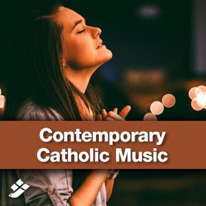 Contemporary Catholic Music