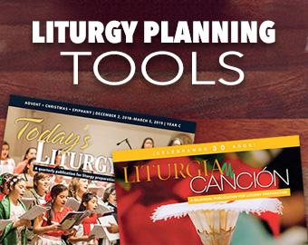 Liturgy Planning Tools