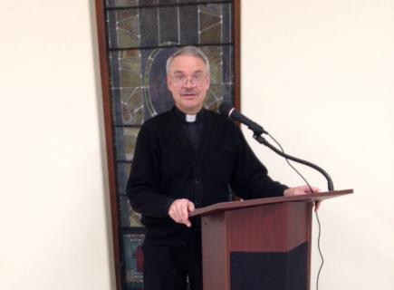 Jerome Ranek, Pastor