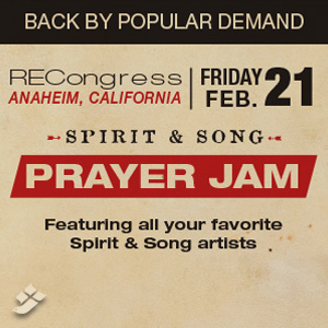Prayer Jam