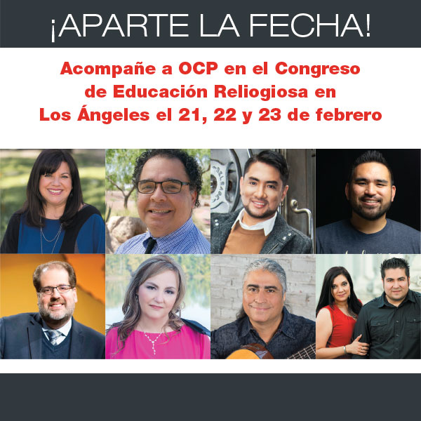 Congreso de Educación Religiosa 2020
