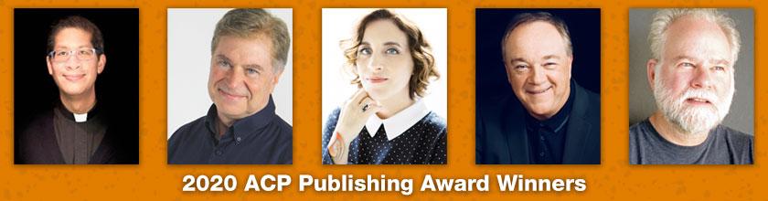 2020 ACP Publishing Award Winners