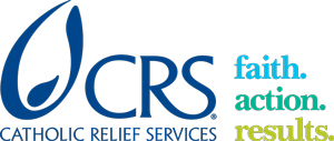 Catholic Relief Services logo