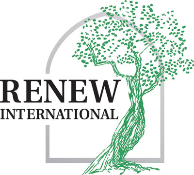 Renew International logo