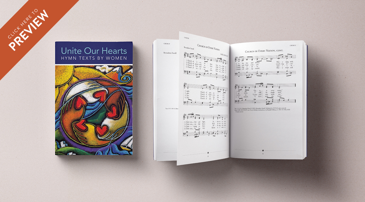 Unite Our Hearts: Hymn Texts by Women