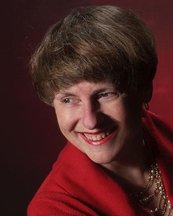 Barbara Hamm