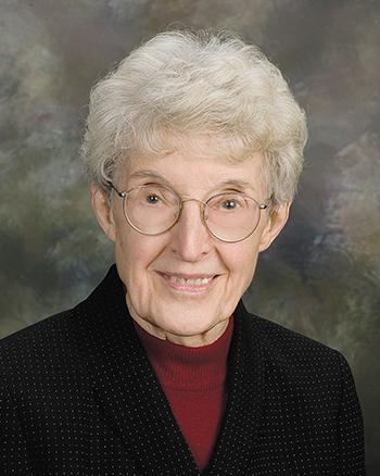 Delores Dufner, OSB