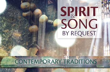 Spirit & Song By Request cover