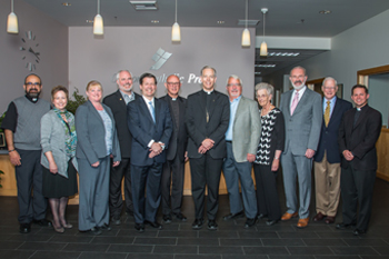 OCP Board of Directors