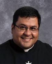 Reverendo Hugo Maese