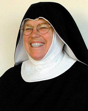 Genevieve Glen, OSB