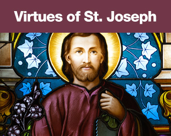 Virtues of St. Joseph