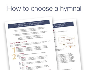 Free Guide for Hymnals