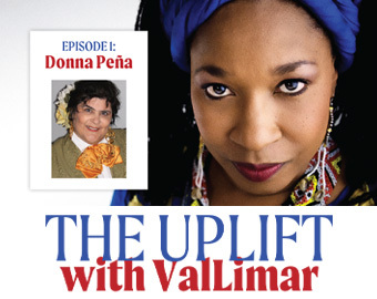 The Uplift with ValLimar