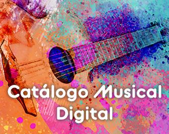 Catálogo Musical Digital