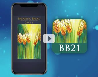 Breaking Bread 2021 eMissal app