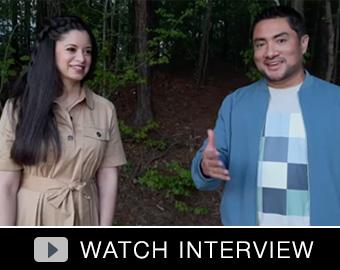 Ivan & Kairy Interview