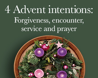 Advent Intentions