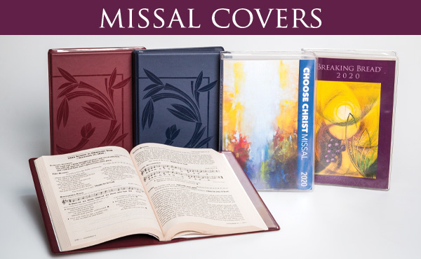 Missal Covers
