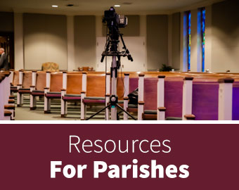Resources for Parishes