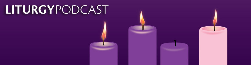 3rd Sunday of Advent, Year A (Dec 15, 2019)