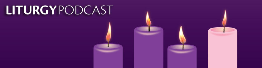 4th Sunday of Advent, Year C (Dec 23, 2018)