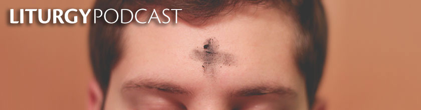 Ash Wednesday (Feb 26, 2020)