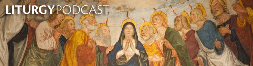 Pentecost Sunday: Mass During the Day (May 31, 2020)