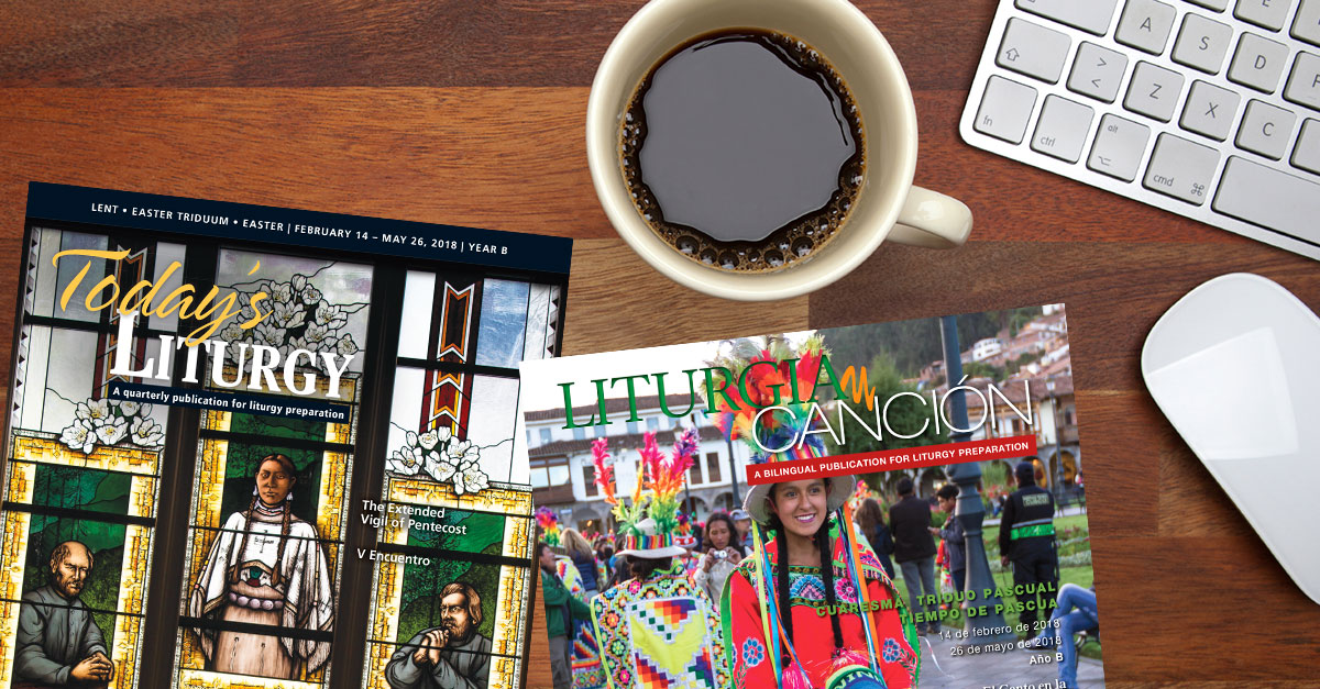 Magazines | OCP