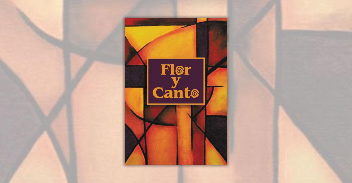 Flor Y Canto Tercera Edición A Spanish Hymnal Ocp